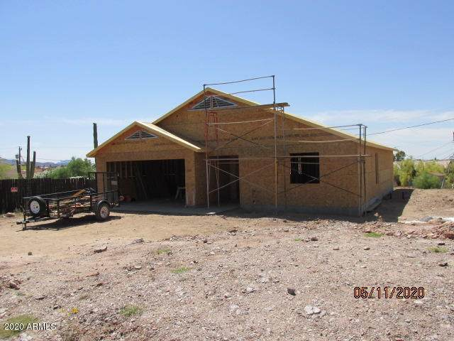 10155 E La Palma Avenue, Gold Canyon, AZ 85118 (MLS #6079451) :: Klaus Team Real Estate Solutions
