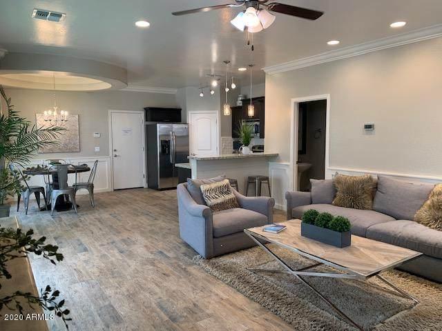 17783 N 114TH Drive, Surprise, AZ 85378 (MLS #6079540) :: Revelation Real Estate