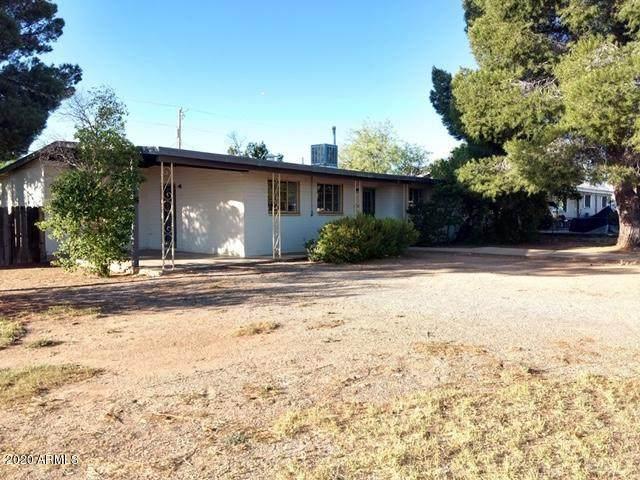 148 E Martin Drive, Sierra Vista, AZ 85635 (#6080762) :: The Josh Berkley Team