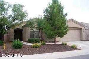 3901 E Carter Drive, Phoenix, AZ 85042 (MLS #6080907) :: Devor Real Estate Associates
