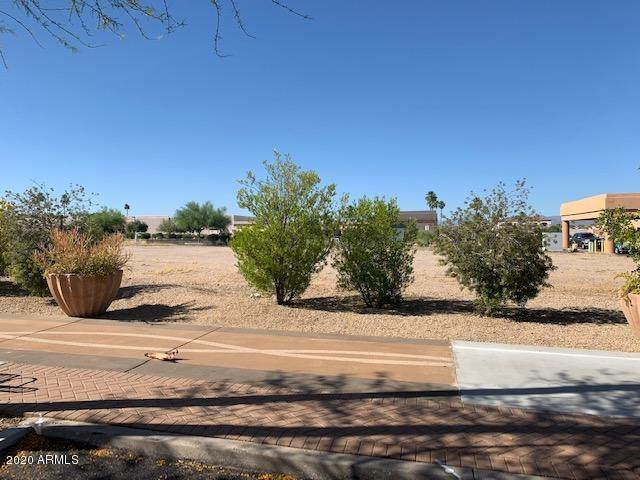 16740 E Ave Of The Fountains, Fountain Hills, AZ 85268 (MLS #6081076) :: RE/MAX Desert Showcase