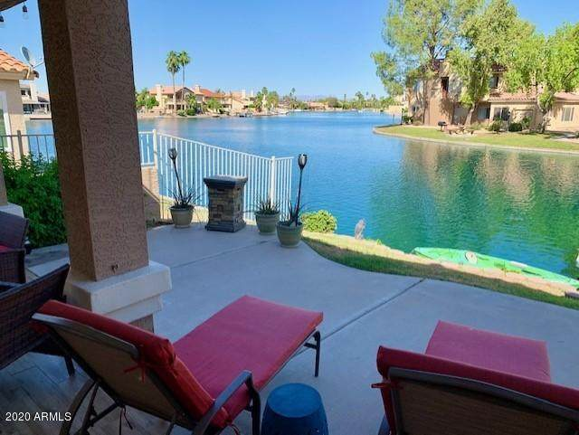 1321 W Clear Spring Drive, Gilbert, AZ 85233 (MLS #6081185) :: Riddle Realty Group - Keller Williams Arizona Realty