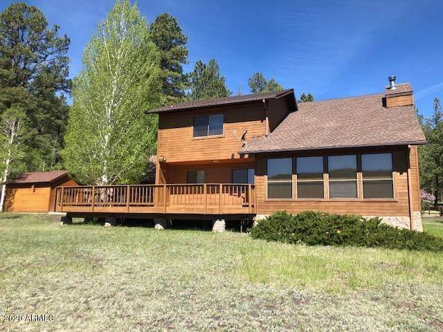 2N Acr 1318, Greer, AZ 85927 (MLS #6081559) :: Kepple Real Estate Group