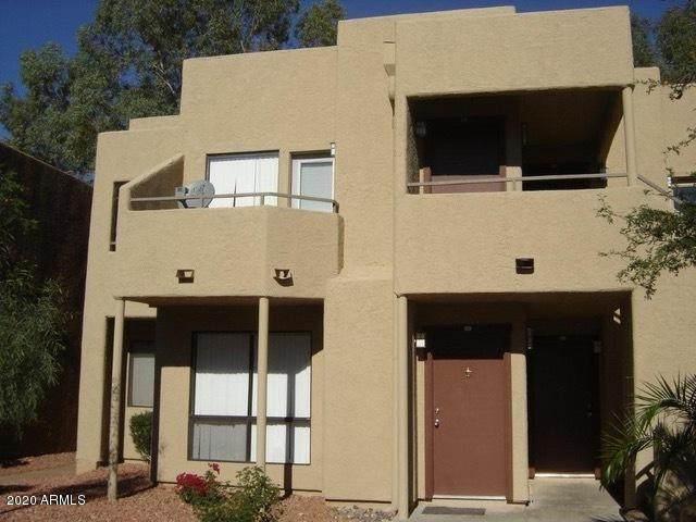 11640 N 51ST Avenue #247, Glendale, AZ 85304 (MLS #6081569) :: neXGen Real Estate