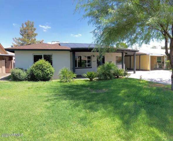 1622 W Clarendon Avenue, Phoenix, AZ 85015 (MLS #6081574) :: Nate Martinez Team