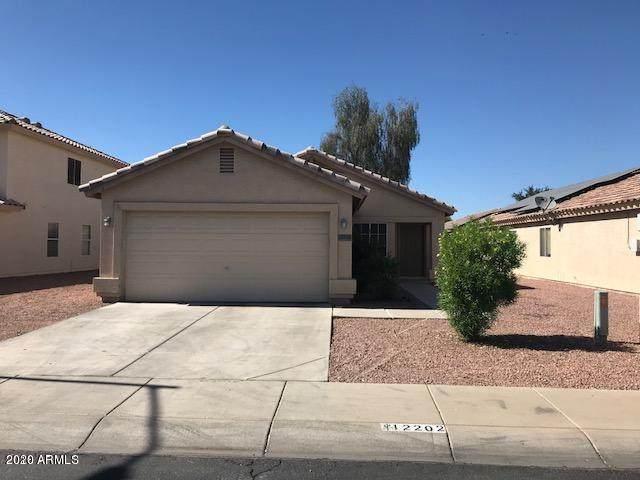 12202 W Bloomfield Road, El Mirage, AZ 85335 (MLS #6081690) :: Brett Tanner Home Selling Team