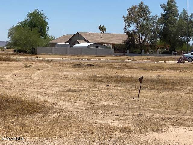 1104 N Bradbury Drive, Casa Grande, AZ 85193 (MLS #6081763) :: Kepple Real Estate Group