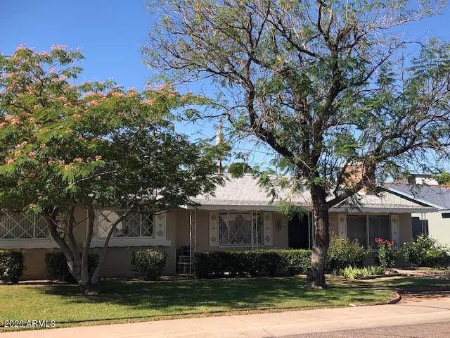 3317 W Paradise Drive, Phoenix, AZ 85029 (MLS #6081945) :: Devor Real Estate Associates