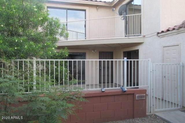 15650 N 19TH Avenue #1186, Phoenix, AZ 85023 (MLS #6082045) :: Devor Real Estate Associates
