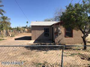 6817 N 19TH Drive, Phoenix, AZ 85015 (MLS #6082205) :: Devor Real Estate Associates