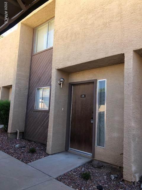 1601 W Sunnyside Drive #138, Phoenix, AZ 85029 (MLS #6082411) :: Devor Real Estate Associates
