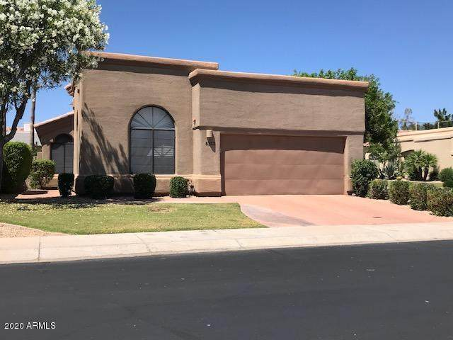 8352 E Cortez Drive, Scottsdale, AZ 85260 (MLS #6082436) :: Selling AZ Homes Team