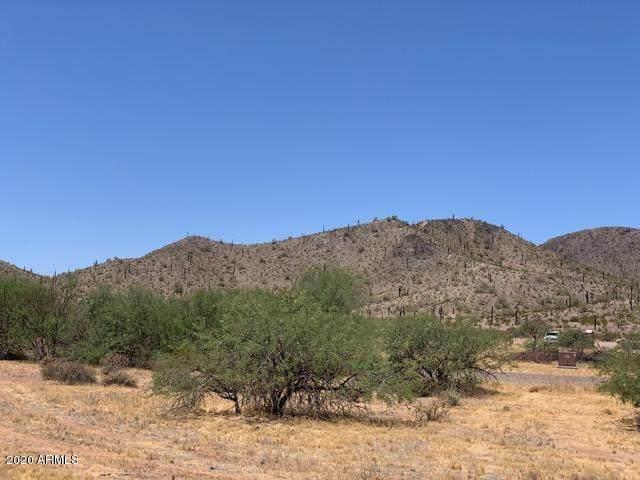 8619 S Lamb Road, Casa Grande, AZ 85193 (MLS #6082539) :: Lux Home Group at  Keller Williams Realty Phoenix