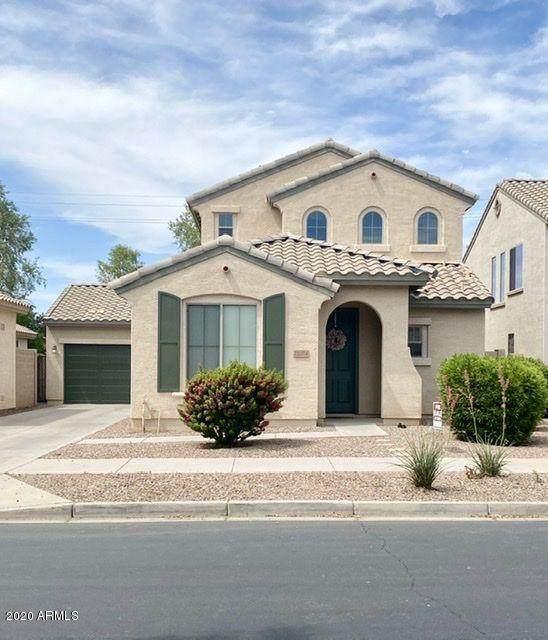 21074 E Pickett Street, Queen Creek, AZ 85142 (MLS #6082689) :: My Home Group