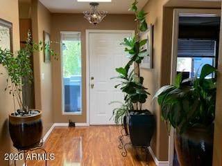 220 N 22nd Place #2101, Mesa, AZ 85213 (MLS #6082895) :: Kepple Real Estate Group