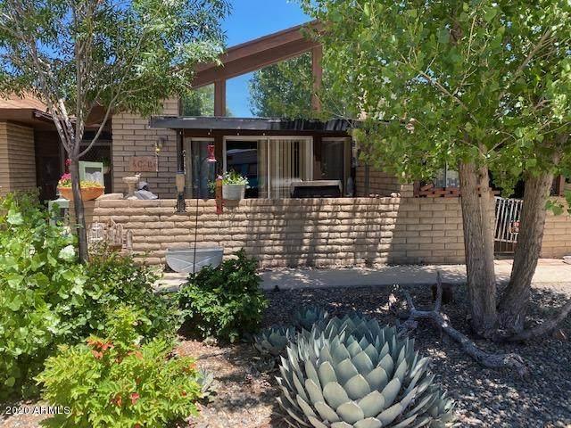 1170 N Tapadero Drive #11, Dewey, AZ 86327 (MLS #6082978) :: The AZ Performance PLUS+ Team