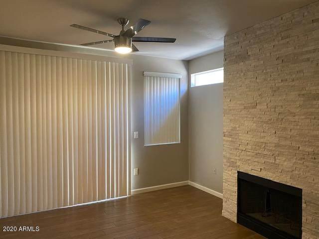 3830 E Lakewood Parkway #3087, Phoenix, AZ 85048 (MLS #6083063) :: The Daniel Montez Real Estate Group
