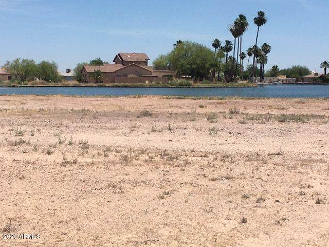 15539 S Los Matates Road, Arizona City, AZ 85123 (MLS #6083147) :: Brett Tanner Home Selling Team