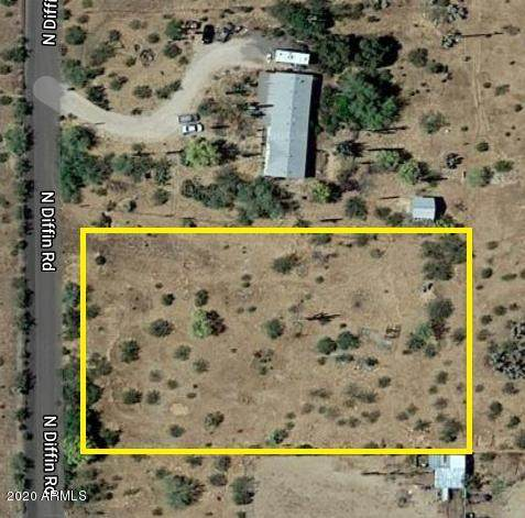 8200 N Diffin Road, Florence, AZ 85132 (MLS #6083254) :: Arizona 1 Real Estate Team