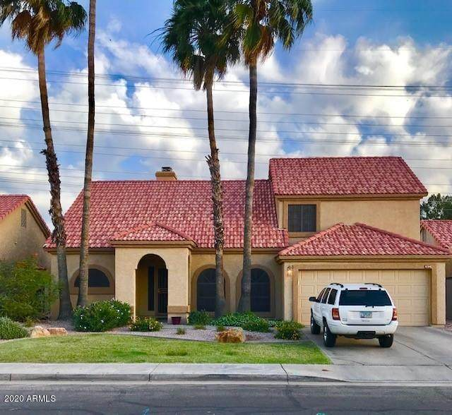 1255 E Mineral Road, Gilbert, AZ 85234 (MLS #6083276) :: Riddle Realty Group - Keller Williams Arizona Realty