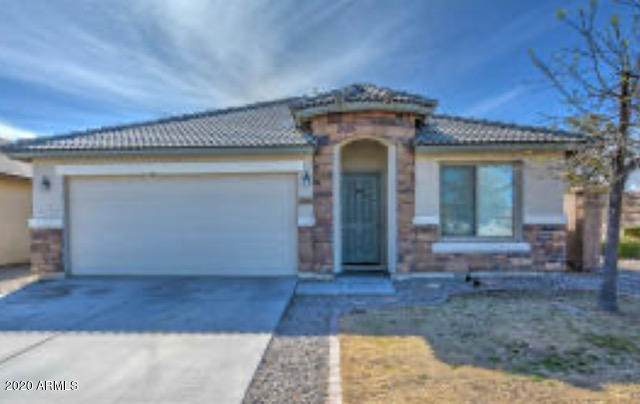 2047 W Agrarian Hills Drive, Queen Creek, AZ 85142 (MLS #6083345) :: Lux Home Group at  Keller Williams Realty Phoenix
