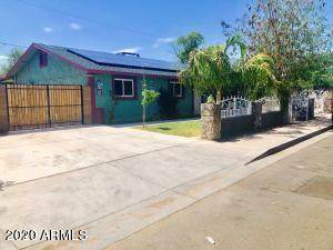 16032 N Sunny Lane, Surprise, AZ 85378 (MLS #6083351) :: The Laughton Team
