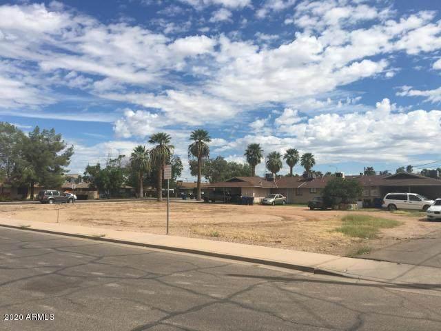 0 W 5th Avenue, Mesa, AZ 85210 (MLS #6083368) :: The Daniel Montez Real Estate Group