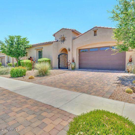 19757 E Walnut Road, Queen Creek, AZ 85142 (#6083414) :: Luxury Group - Realty Executives Arizona Properties