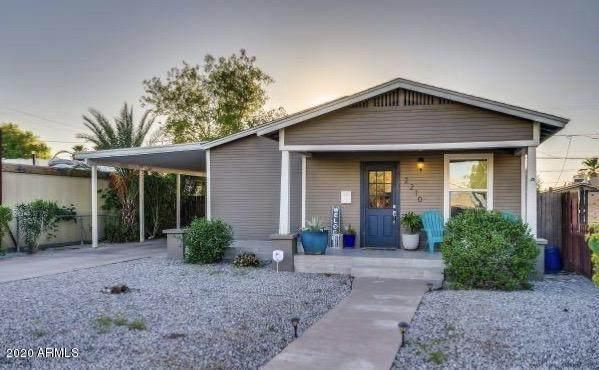 2210 N Dayton Street, Phoenix, AZ 85006 (MLS #6083655) :: Revelation Real Estate