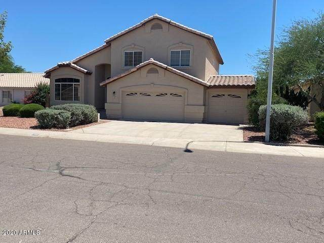 1631 W Cindy Street, Chandler, AZ 85224 (MLS #6083801) :: Riddle Realty Group - Keller Williams Arizona Realty