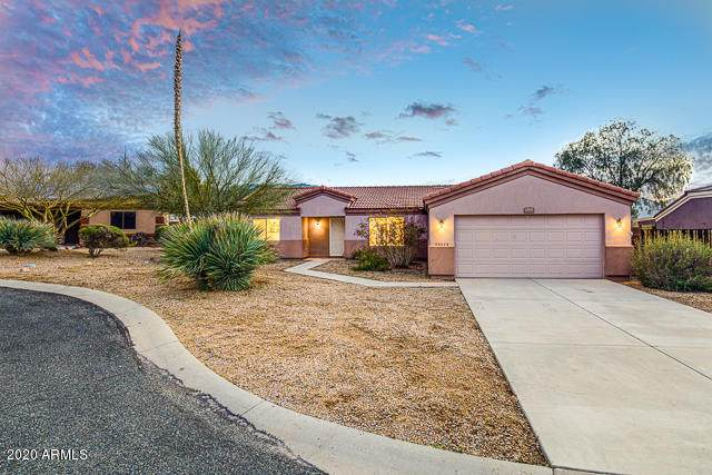 26325 S Kristina Drive, Congress, AZ 85332 (MLS #6084219) :: Kepple Real Estate Group