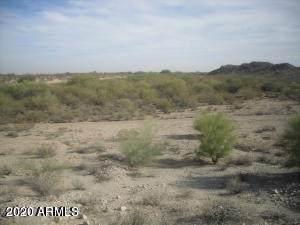 XX N Safford Street, Maricopa, AZ 85139 (MLS #6084491) :: The W Group