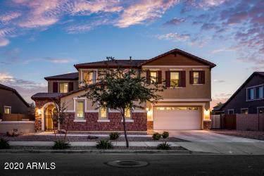 18997 E Reins Road, Queen Creek, AZ 85142 (MLS #6084493) :: The Bill and Cindy Flowers Team