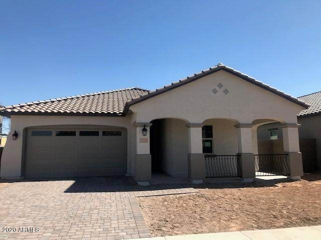 15241 W Garfield Street, Goodyear, AZ 85338 (MLS #6084498) :: Long Realty West Valley