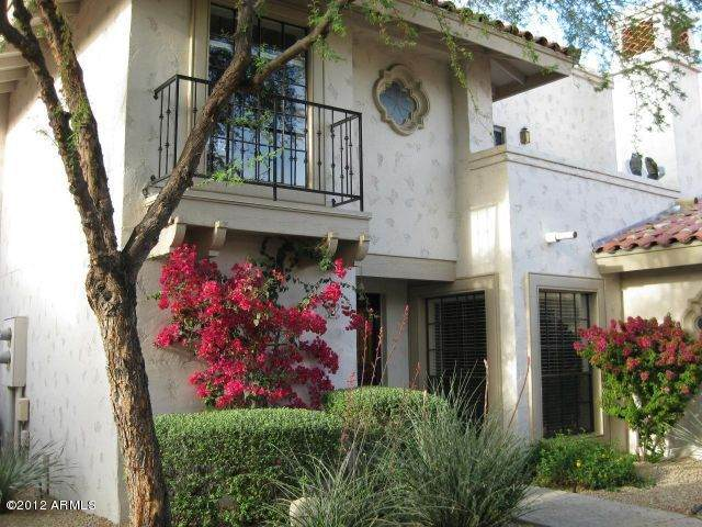 6249 N 78TH Street #5, Scottsdale, AZ 85250 (MLS #6084612) :: The Property Partners at eXp Realty
