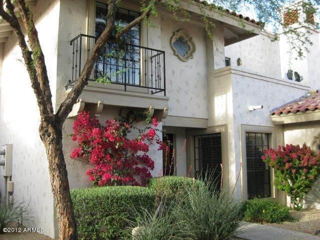 6249 N 78TH Street #5, Scottsdale, AZ 85250 (MLS #6084612) :: Devor Real Estate Associates