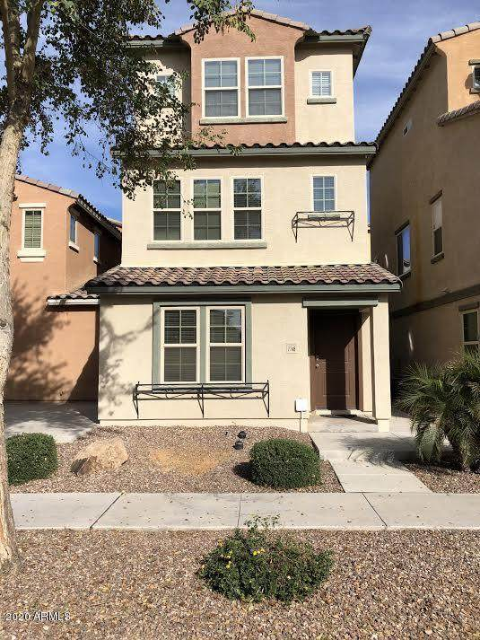 7748 W Bonitos Drive, Phoenix, AZ 85035 (MLS #6084784) :: The Laughton Team