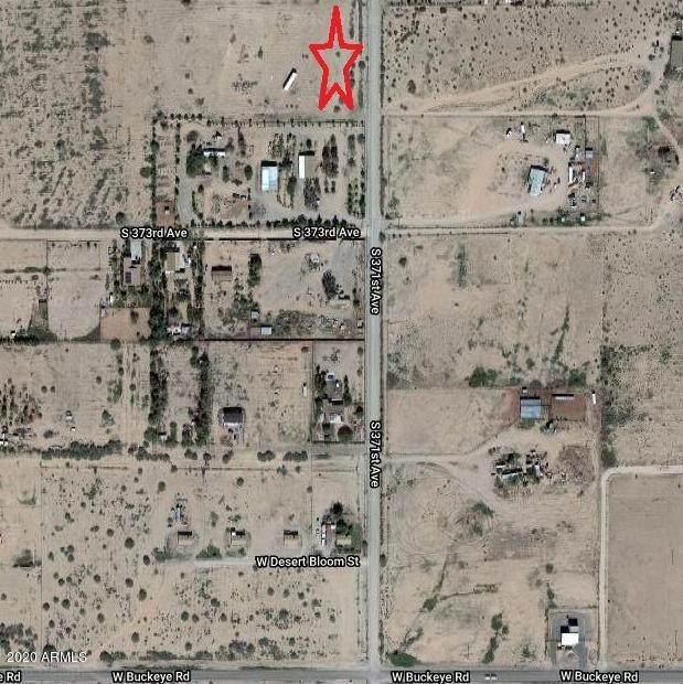 620 S 371st Avenue, Tonopah, AZ 85354 (MLS #6084795) :: The Results Group