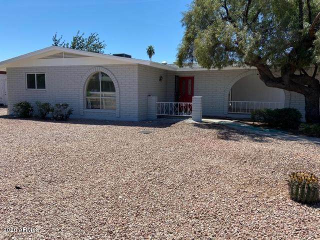 2035 E Elmwood Street, Mesa, AZ 85213 (MLS #6084807) :: The Laughton Team
