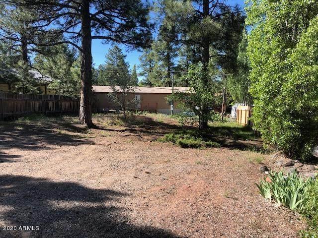 375 E Oak Drive, Munds Park, AZ 86017 (MLS #6084925) :: Klaus Team Real Estate Solutions