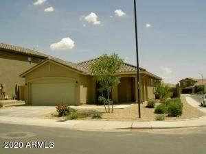 39503 N White Tail Lane, Anthem, AZ 85086 (MLS #6084932) :: Russ Lyon Sotheby's International Realty