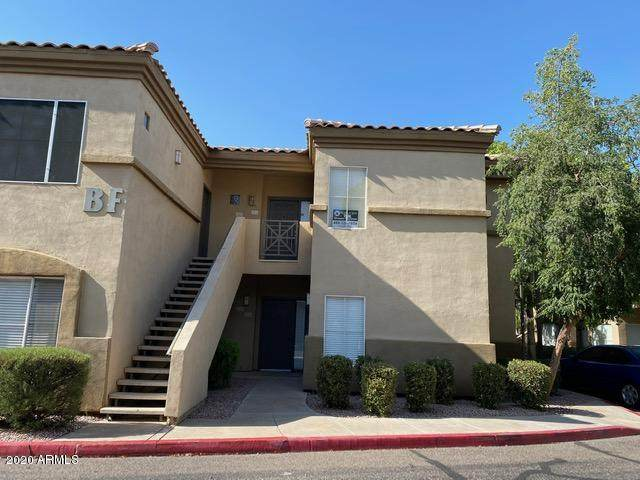 600 W Grove Parkway #2024, Tempe, AZ 85283 (MLS #6084948) :: Revelation Real Estate