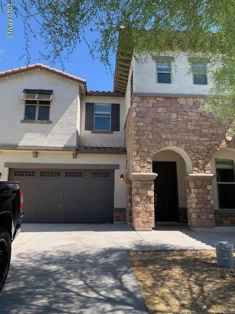 44044 W Palo Abeto Drive, Maricopa, AZ 85138 (MLS #6084954) :: Revelation Real Estate