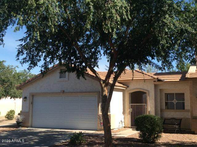 3864 W Commonwealth Avenue, Chandler, AZ 85226 (MLS #6085040) :: The Everest Team at eXp Realty