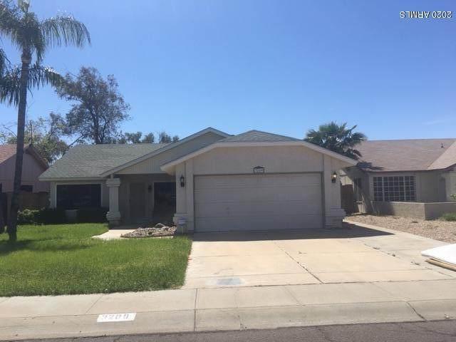 3209 W Ross Avenue, Phoenix, AZ 85027 (MLS #6085220) :: Lifestyle Partners Team