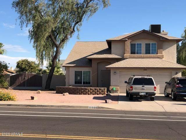 8999 W Maryland Avenue, Glendale, AZ 85305 (MLS #6085418) :: Brett Tanner Home Selling Team