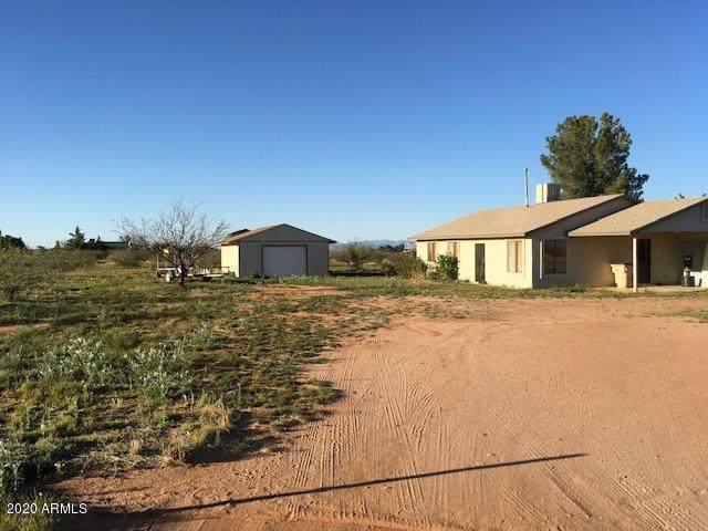 8169 E Larson Road, Hereford, AZ 85615 (MLS #6085435) :: Revelation Real Estate