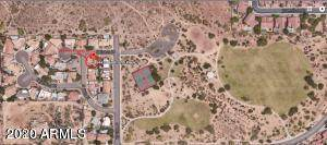 14439 N 17TH Place, Phoenix, AZ 85022 (MLS #6085547) :: Long Realty West Valley
