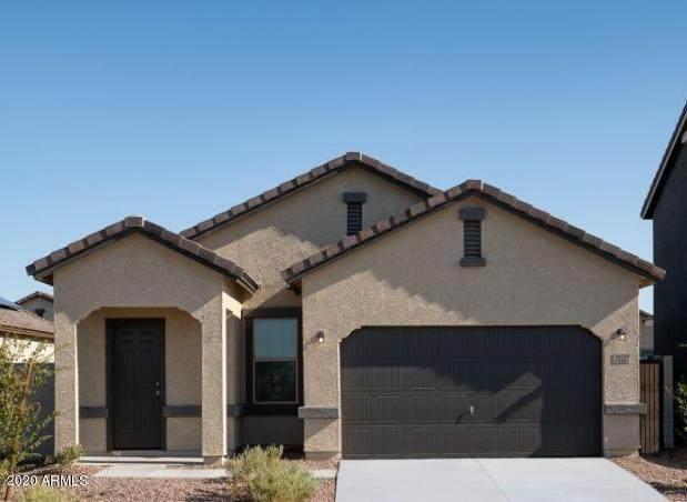 341 S Verdad Lane, Casa Grande, AZ 85194 (MLS #6085655) :: Homehelper Consultants