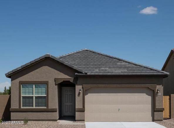 384 S Verdad Lane, Casa Grande, AZ 85194 (MLS #6085662) :: Homehelper Consultants